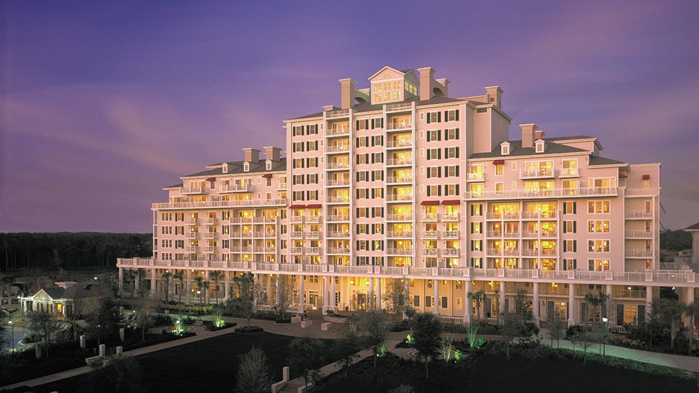 The Hotel Grand Sandestin
