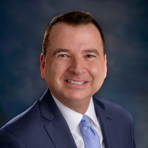 Dr. Tim Renick