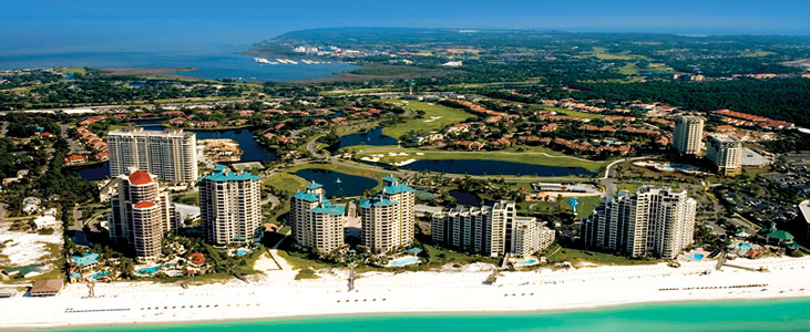 The Sandestin Golf and Beach Resort link to NSSR17