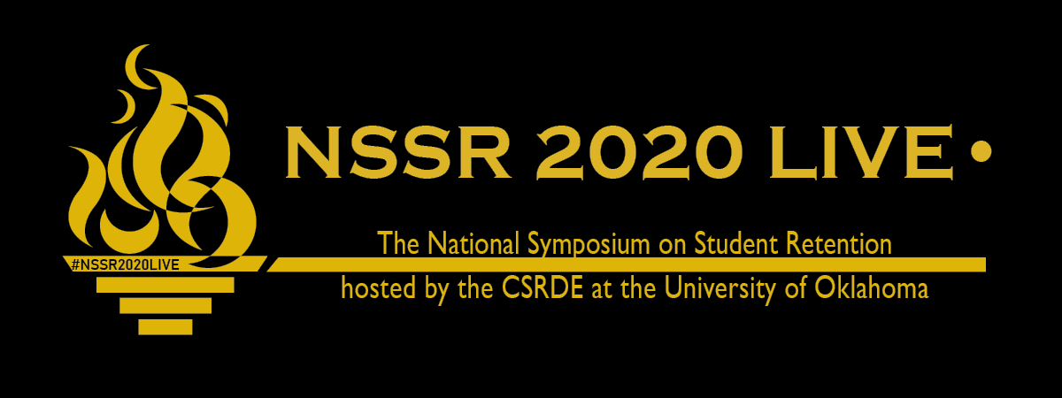 The 16th Annual National Symposium on Student Retention